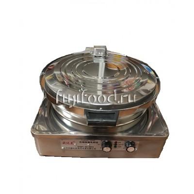 Противень электрический двухсторонний для выпечки YCD25 - SA  电饼铛