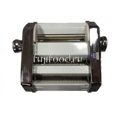 Лапшерезка-тестораскатка ELECTRIC DMT-5  压面机