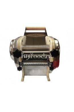 Тестораскатка-лапшерезка электрическая DMT-15A (B)  压面机
