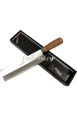 Нож, топорик для утки  正士作片鴨刀
