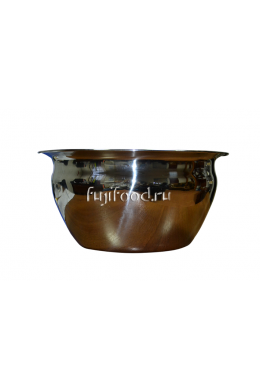 Посуда под масло овальная  不綉纲漏油缸