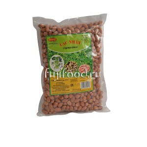 АРАХИС ОЧИЩЕННЫЙ СУШЕНЫЙ (DRIED PEANUTS) 500 Г  花生米