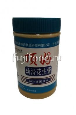 """Паста арахисовая """"ZIJU"""" 450г  花生酱"""