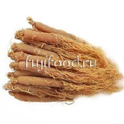 Женьшень корень сушеный 1кг  红参