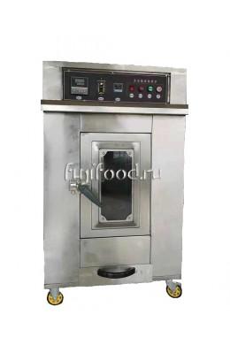 Печь конвектомат для приготовления УТКИ ПО-ПЕКИНСКИ    鸭饼机