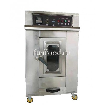 Печь электрическая для приготовления утки по-пекински   鸭饼机