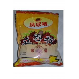 Порошок смесь 5 СПЕЦИЙ 454г   风球麦五香粉