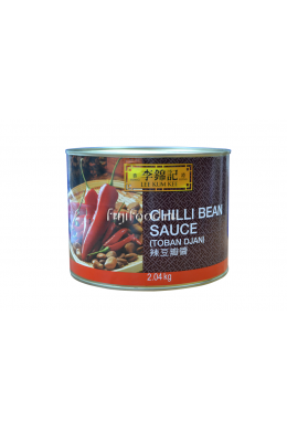 СОУС ЧИЛИ БИН (CHILI BEAN SAUCE LEE KUM KEE) КИТАЙ 2,04 КГ