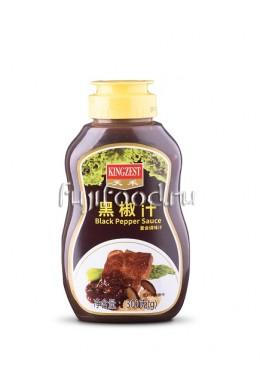 Соус Черный перец (BLACK PEPPER SAUCE) 300г