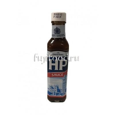 Соус НР оригинальный (HP SAUCE ORIGINAL) 255г  HP汁