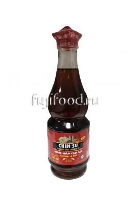 Соус рыбный Чинсу (CHIN-SU) 500мл  越南鱼露