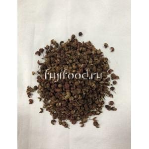 Сичуаньский перец красный сушеный горошком 1кг  花椒