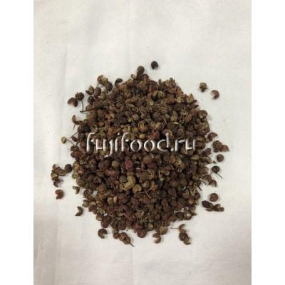 Сичуаньский перец красный сушеный горошком 100г  花椒